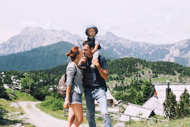 Vacaciones con tu pareja