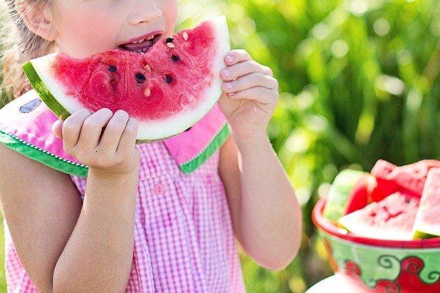 Tras el verano los hábitos alimenticios deben cambiar.