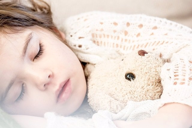 Los mejores consejos para que duerman una siesta correcta.