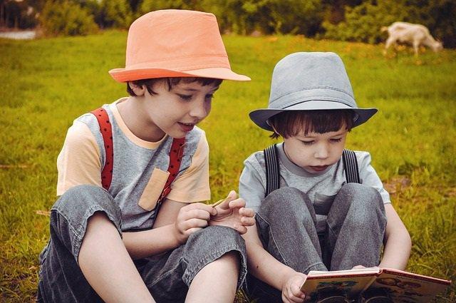 Consejos para que los más pequeños se enamoren de la lectura.