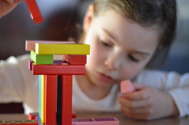 Muchos niños sienten que tienen poco tiempo para jugar.