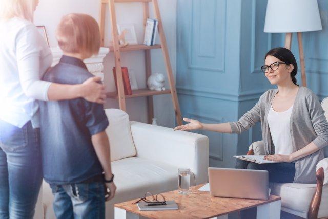 Vias de comunicación entre familias y colegios