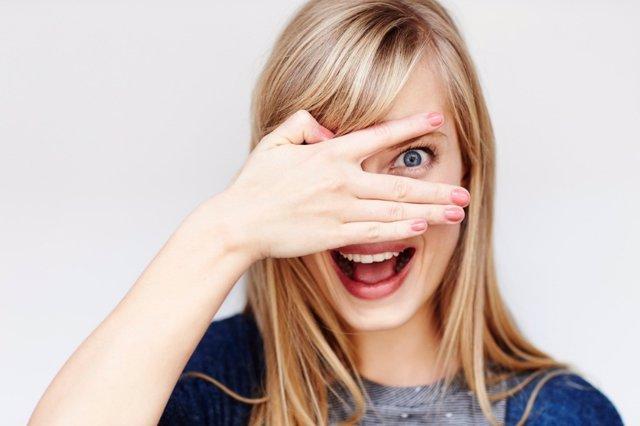 Los ojos revelan problemas de salud