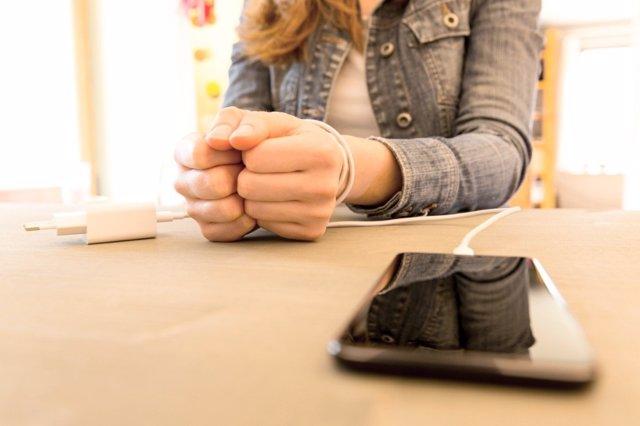 Détox digital, ¿enganchado a la tecnología?