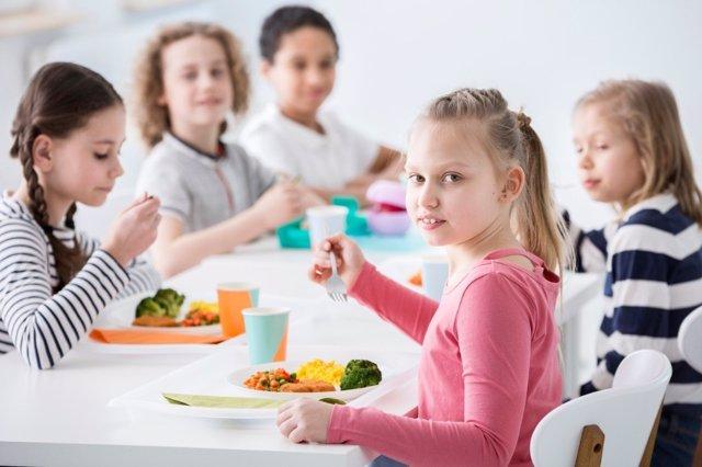 Qué podemos exigir al comedor escolar