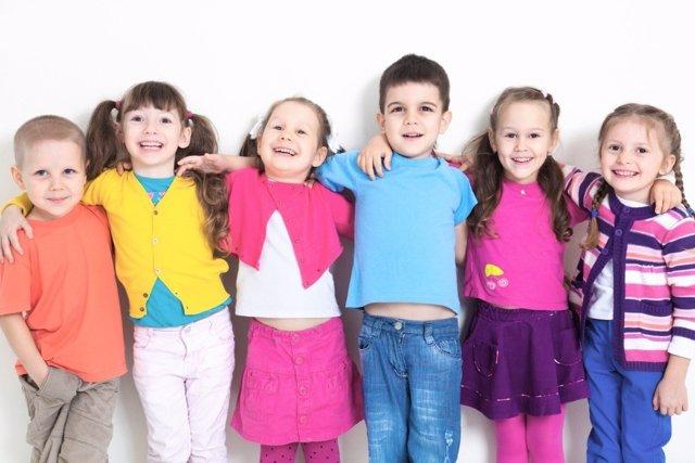 Saber desarrollar la personalidad de los niños es muy importante para su futuro.