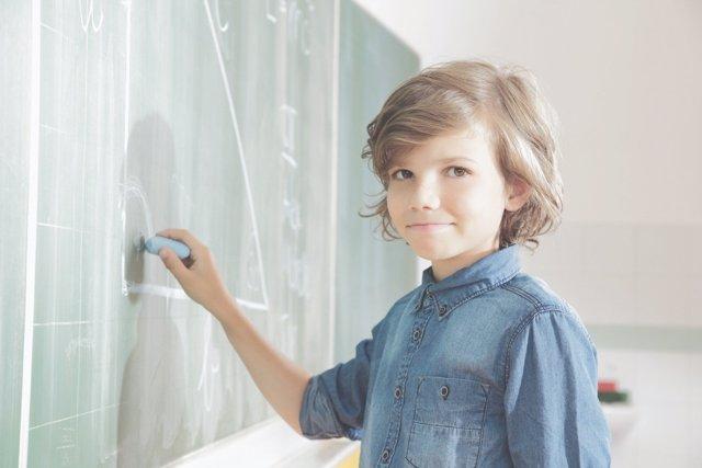 Cómo encontrar el equilibrio en los niños con altas capacidades.