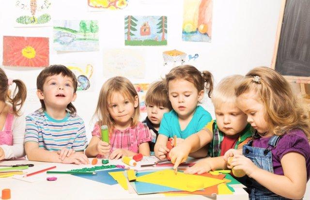 Las escuelas infantiles son un lugar inaccesible para muchas familias.