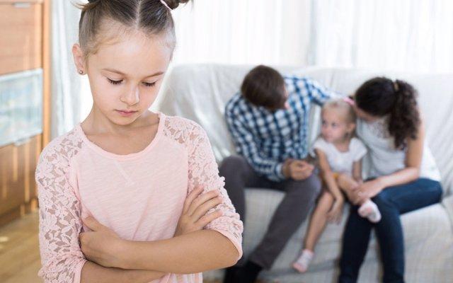 12 ideas para prevenir los celos entre hermanos