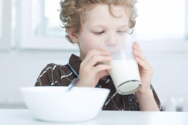 La leche ayuda a prevenir enfermedades cardiovasculares.