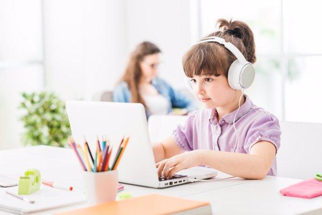 La multitarea y los niños