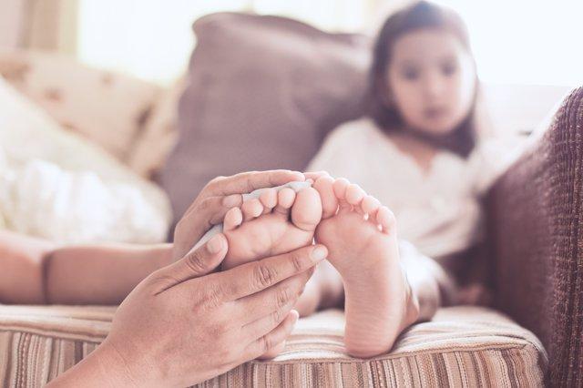 La salud a tus pies
