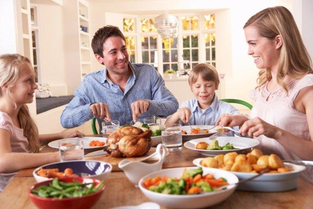 Comer mejor: trucos psicológicos