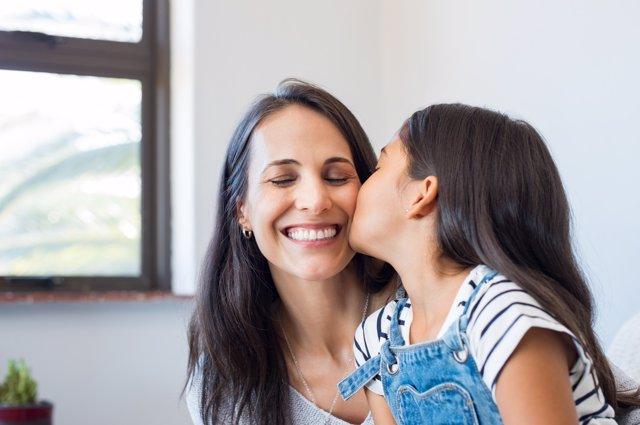 Educa la sonrisa de tus hijos