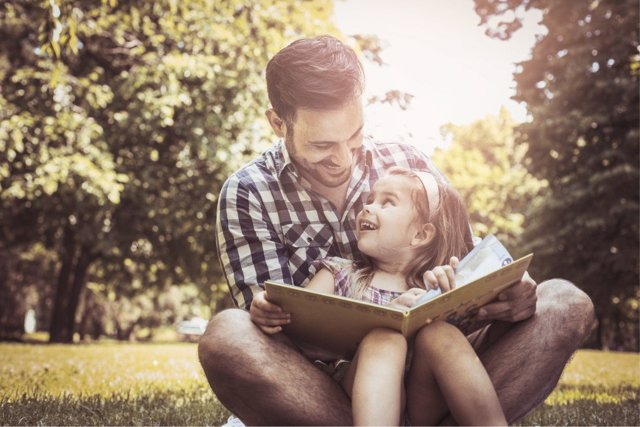 La pedagogía blanca hace que los hijos se empoderen de su educación.