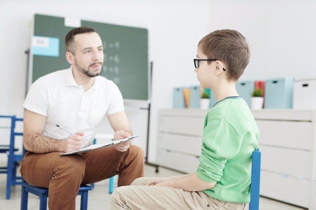 La educación emocional puede ser una gran respuesta contra el fracaso escolar.
