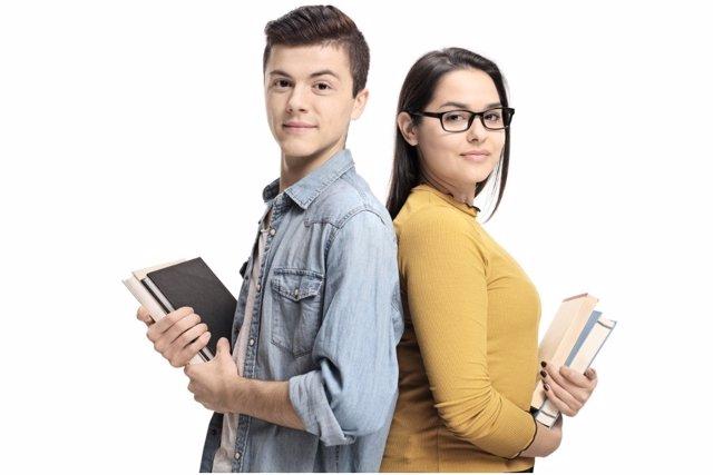 Los estudiantes españoles no están preparados para el mercado laboral.