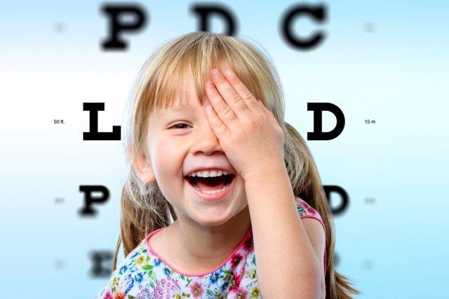 La edad hace avanzar el crecimiento de la miopía