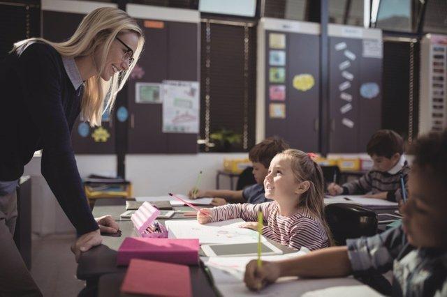 Objetivo de LaCaixa: mejorar la educación