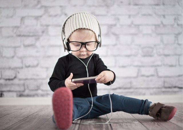 La generación alfa sustituye a los nativos digitales.