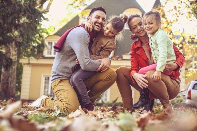 ¿Cómo Disfrutar Del Tiempo En Familia?