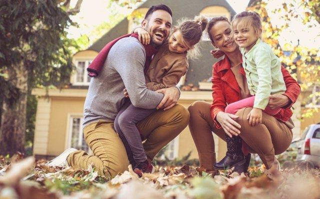 Cómo disfrutar de más tiempo junto a los hijos