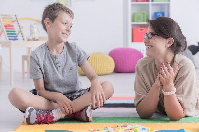 Los mitos del autismo que merece la pena confirmar como falsos.