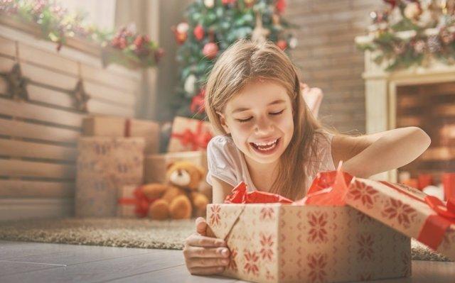 4 regalos para los niños: el tope de esta Navidad