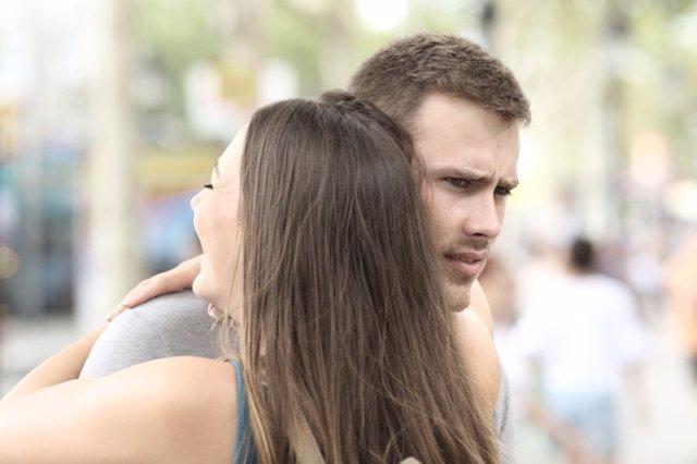Los celos en la pareja