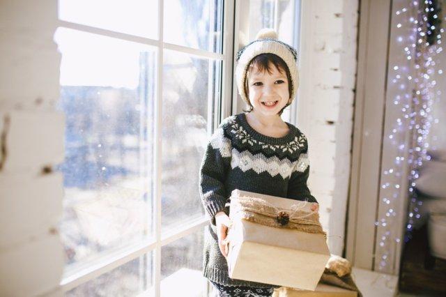 Ideas para evitar el aburrimiento en Navidad