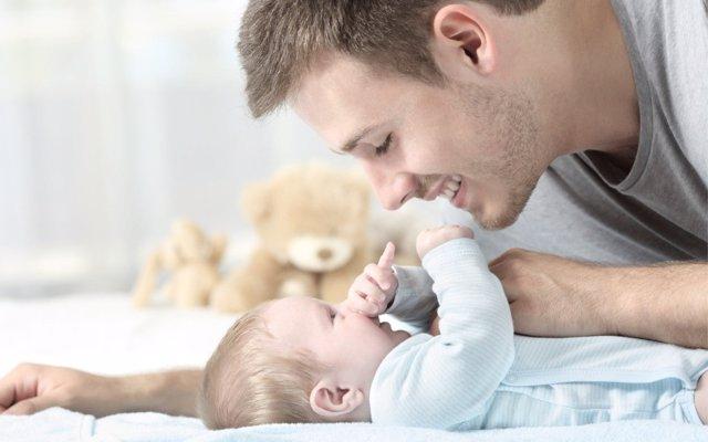 Padre primerizo, las preguntas más frecuentes y sus respuestas
