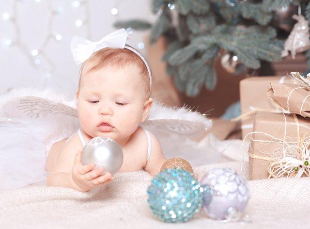 Cómo acertar con los regalos de los más pequeños.