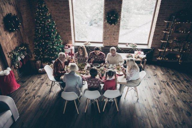 Juega al Family Play de Hacer Familia