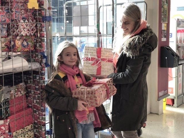 Consumismo impulsivo en Navidad