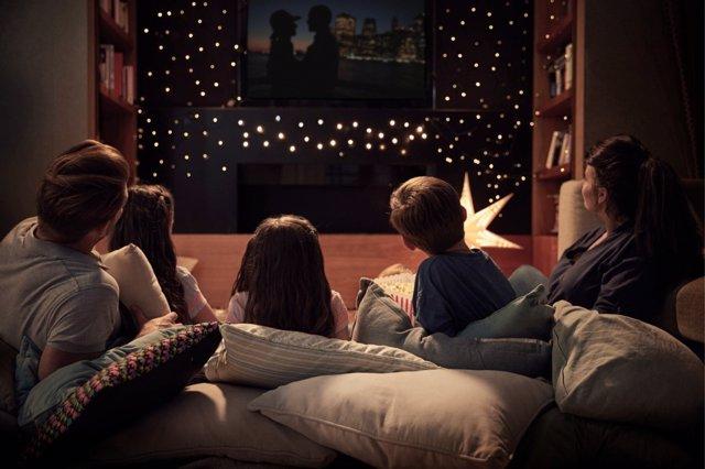 Magníficas películas con las que disfrutar de la Navidad.