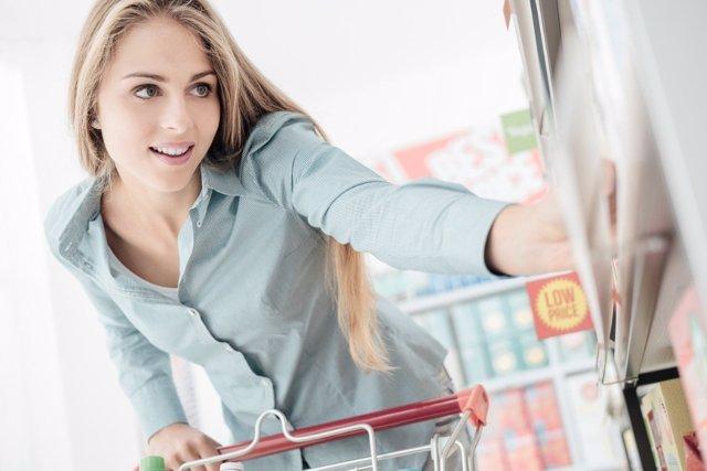 El consumismo: educar para no despilfarrar