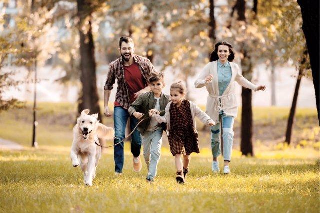 ¿Dedicas Suficiente Tiempo A Tu Familia?