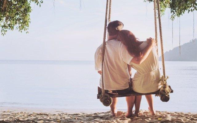 Es más fácil ser amante que marido