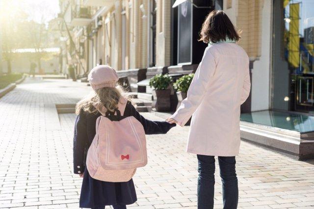 Relación entre familia y colegio