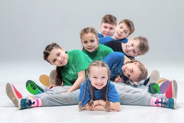 Los juegos de relajación son una gran opción para educar a los más pequeños.