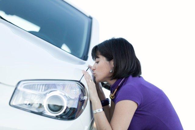 Si amas tu coche, cuídalo
