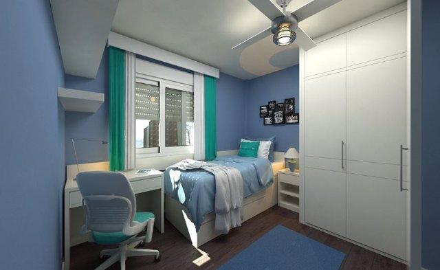 Adapta un espacio en casa para estudiar mejor