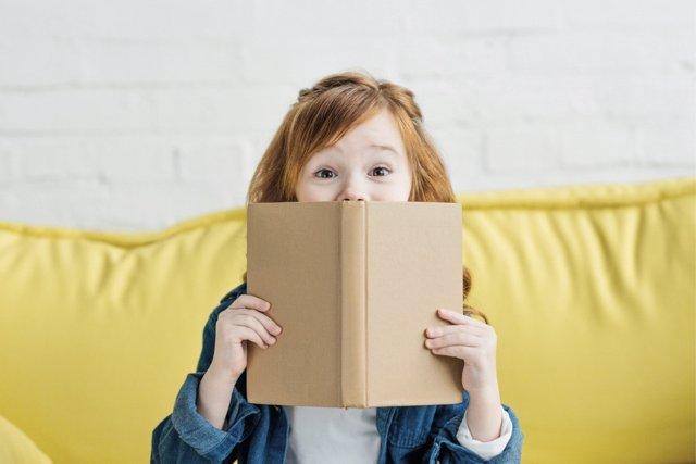Consejos para mejorar la lectura en niños