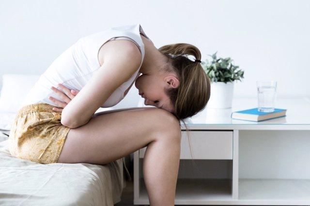 Endometriosis y embarazo: un 15% de probabilidades cada mes
