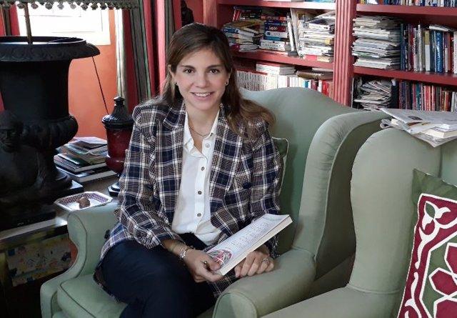 """Marian Rojas-Estapé: """"La felicidad depende de cómo interpretemos lo que nos pasa"""