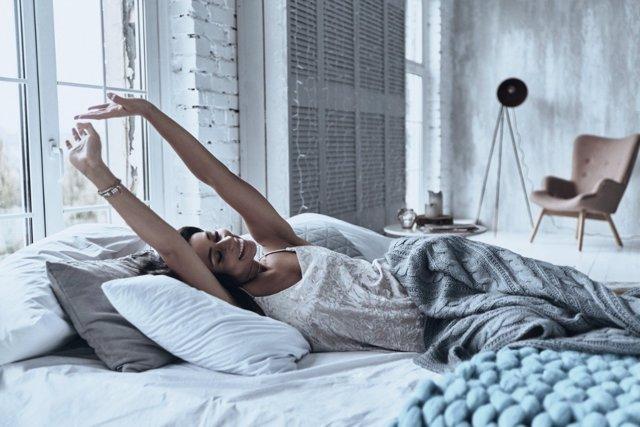 Sueño, el descanso del cuerpo y de la mente