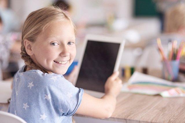 El uso de las tabletas en el colegio, ¿por qué asusta a los padres?