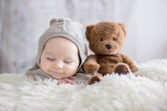 La importancia de los sueños en los niños