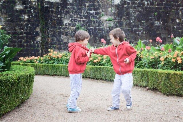 Soluciones práticas para niños que pegan