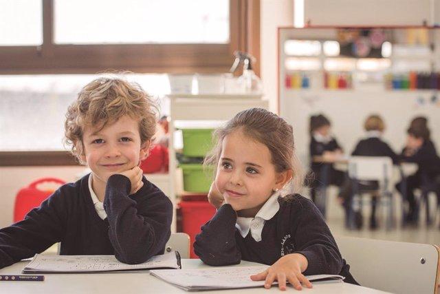 Se busca talento, liderazgo y corazón en el colegio